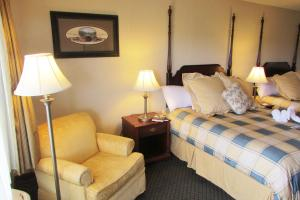 Arbors at Island Landing Hotel & Suites, Hotels  Pigeon Forge - big - 21