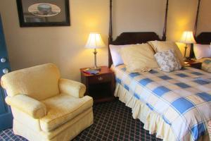 Arbors at Island Landing Hotel & Suites, Hotels  Pigeon Forge - big - 20