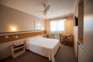 Farina Park Hotel, Отели  Bento Gonçalves - big - 35