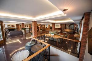 Farina Park Hotel, Отели  Bento Gonçalves - big - 66