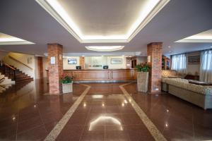 Farina Park Hotel, Отели  Bento Gonçalves - big - 46