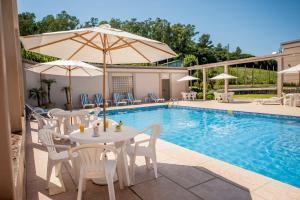 Farina Park Hotel, Отели  Bento Gonçalves - big - 42