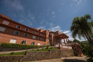 Farina Park Hotel, Отели  Bento Gonçalves - big - 1