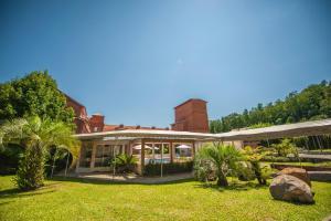 Farina Park Hotel, Отели  Bento Gonçalves - big - 75