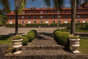 Farina Park Hotel, Отели  Bento Gonçalves - big - 71