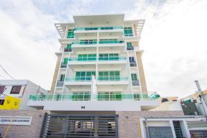 Santo Domingo Luxury Apartment, Santo Domingo