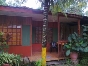 Cabinas Villa del Mar Cahuita, Cahuita