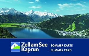 Waterfront Apartments Zell am See - Steinbock Lodges, Apartments  Zell am See - big - 83