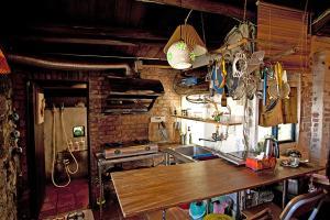Shabby Home 28, Privatzimmer  Jiufen - big - 3