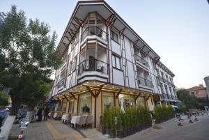 Beyaz Konak Otel