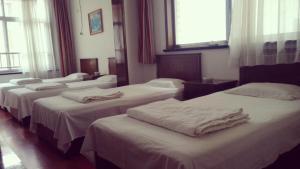 Beidaihe Shanlianju Homestay, Hotely  Qinhuangdao - big - 6
