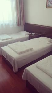 Beidaihe Shanlianju Homestay, Отели  Циньхуандао - big - 2
