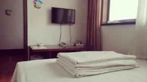Beidaihe Shanlianju Homestay, Отели  Циньхуандао - big - 5
