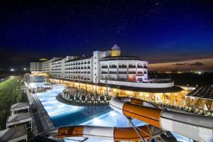 Манавгат - Port River Hotel & Spa - Ultra All Inclusive