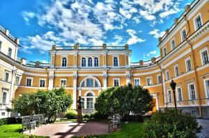 Отель Усадьба Державина, Санкт-Петербург