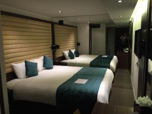 Quality Hotel Maitrise, Maida Vale