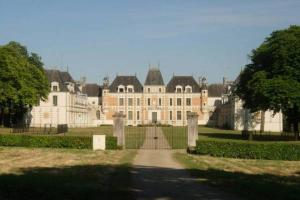 Château De Clermont