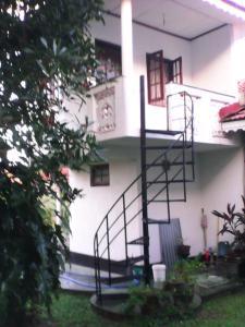 L.L.P. Guest house