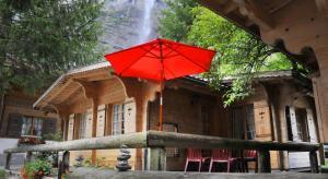 obrázek - Camping Jungfrau - Holiday Park