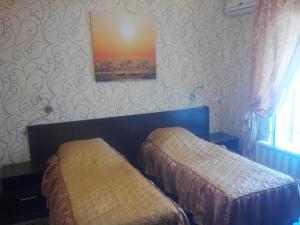 Гостиничный комплекс Домино - фото 10
