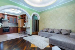 Апартаменты Центральные на Свердлова - фото 7