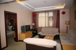Reviews Beijing Yunheyuan Hotel