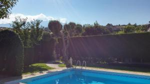 Etma, Bed and Breakfasts  Sant'Alfio - big - 32