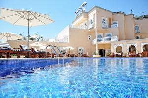 obrázek - Grand Hotel Palladium Santa Eulalia del Río