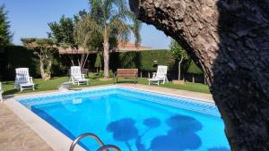 Etma, Bed and Breakfasts  Sant'Alfio - big - 30