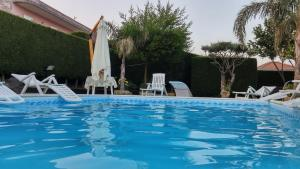 Etma, Bed and Breakfasts  Sant'Alfio - big - 31