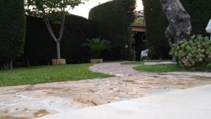 Etma, Bed and Breakfasts  Sant'Alfio - big - 29