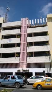 Suites Malintzin, Apartmány  Villahermosa - big - 18