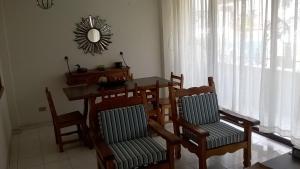 Suites Malintzin, Apartmány  Villahermosa - big - 11