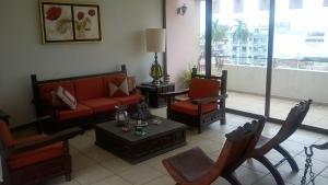 Suites Malintzin, Apartmány  Villahermosa - big - 10