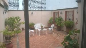Suites Malintzin, Apartmány  Villahermosa - big - 4