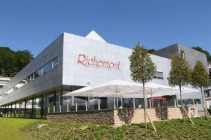 obrázek - Richemont Hotel