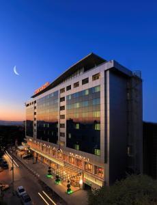 Анкара - Latanya Hotel Ankara