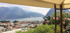 Accommodation in Lugano