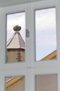 Pörtnerhof Seßlach, Гостевые дома  Seßlach - big - 13