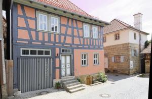 Pörtnerhof Seßlach, Гостевые дома  Seßlach - big - 12