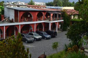 Hotel Posada de Carlos V