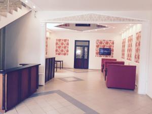 Самара - Hotel Nitsa