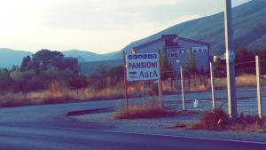 Motel Aura - фото 17