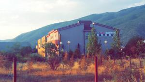 Motel Aura - фото 16