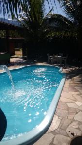 Casa Recanto Azul, Prázdninové domy  Paraty - big - 17
