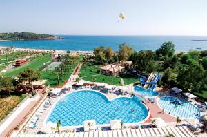 Аланья - Lycus Beach Hotel