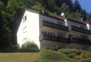Apartment Annuschka