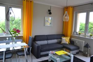BT Apartament Chopina