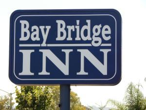 obrázek - Bay Bridge Inn Oakland