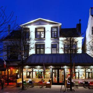 Hotel Pannenkoekhuis Vierwegen